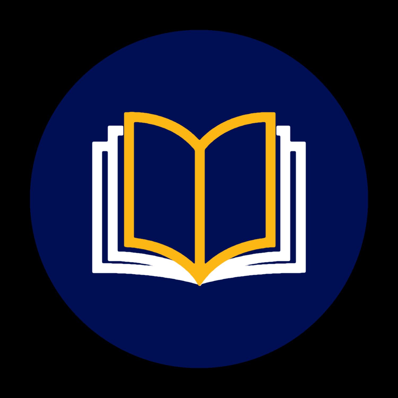 Johnny Chae - Berean Logo PNG